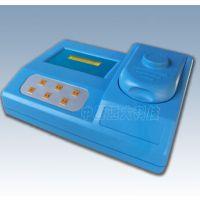 中西特价细菌浊度检测仪/比浊仪 型号:XU12WZT-3库号:M398594