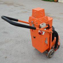 天德立ZL300多功能环氧地坪打磨吸尘一体机 金刚砂地坪打磨机