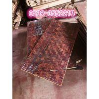 水泥砖机竹胶板生产
