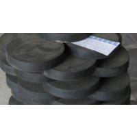 供应圆形桥梁板式橡胶支座加工定做型号齐全