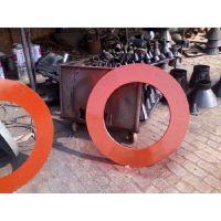 碳钢Q235支腿加强板A24-1支腿加强板,21629化工标准制作补强板补强圈