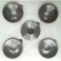 科美磨具 砂带磨头 青铜合金杯形砂轮 定做烧结金刚石异形砂轮