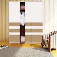 衣柜推拉门产品的配色到底对卧室环境起到什么样的作用?