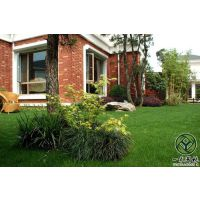 宁波庭院景观设计、一禾园林、别墅庭院景观设计