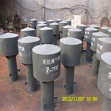 Q235B罩型通气管、通气孔 伞形通气管污水处理厂专用