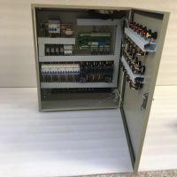 骏安达控制箱 恒温恒湿空调控制器 自动控制柜 40KW风柜控制柜
