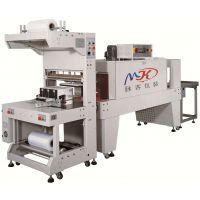 苏州脉客供应嘉兴L型热收缩机、嘉善自动封切机、POF膜热收缩机