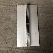 昆山市金聚进方型不锈钢格栅盖板制作厂家报价