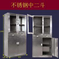 供应光森不锈钢药柜无异味不生锈 工艺剪板折弯焊接