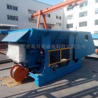 贝诺磁电ZDLC-3A中频电炉加料车