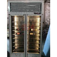 不锈钢酒柜定制 电恒温红酒柜 高端定制酒柜