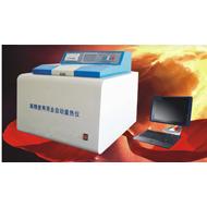 高精度全自动量热仪MTZW-A4