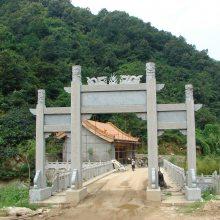 著名旅游景点石雕牌坊石牌楼都有哪些!