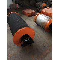 山东起工RCT-40/60永磁滚筒(半磁、全磁)厂家-可以替代皮带轮头部滚筒的皮带机专用除铁器