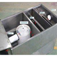 荣博源生活污水处理设备隔油池_学校食堂、酒店餐厅一体化设备