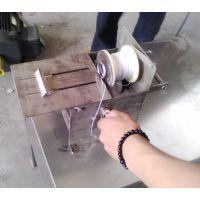 不锈钢节能香肠扎线机 价格优惠 质量保证 欢迎选购扎线机