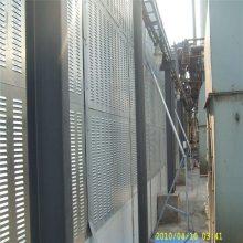 隔音屏工程 隔音墙厂家 城市道路隔离声屏障