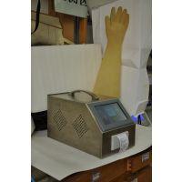 手套检漏仪完整性检测