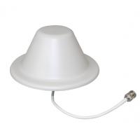 室内全向吸顶天线GSM/GPS/3g/4G网络信号覆盖高增益蘑菇头