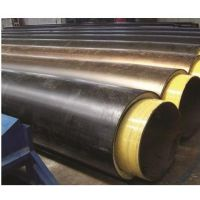 河北预制聚氨酯直埋保温管专业生产厂家