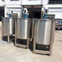 奔凡供应 BF-Y1000L 立式电动多功能液体搅拌机 可加热 恒温 建筑胶水聚乙烯醇固液混合搅拌机