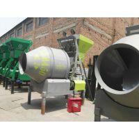 摩擦450,简易操作JZM搅拌机,毅成重工滚筒搅拌机,混凝土站