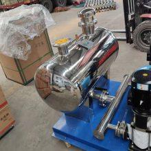 鑫溢 不锈钢给水装置 智能恒压变频给水装置 配件