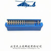 美商宝西POSITRONIC军品级CPCI 47芯电源连接器P+ PCIH47M400A1/AA