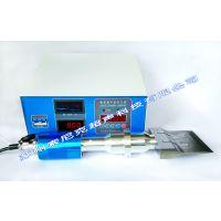 JY-Q201超声波食品切割机,不粘刀,切口平滑整齐