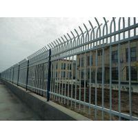 铁网围栏锌钢围栏定做锌钢护栏厂家祥筑围栏