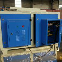 低温等离子工业等离子净化器环保设备