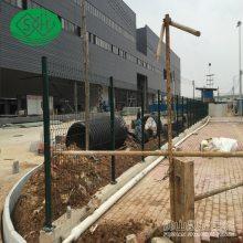 护栏厂 海南陵水钢丝栅栏 铁路护栏 热镀锌