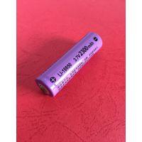 DISON迪生IMR18650型锰酸锂1300mah电动车锂电池、48V锂电池厂家直销价