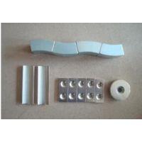 强力圆形磁铁 环保稀土钕铁硼吸铁石 N40性能高温钕铁硼强磁磁铁