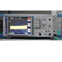 回收FSU26-R&S-FSU26-频谱分析仪