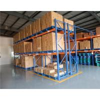 厂房常用阁楼货架及其他货架