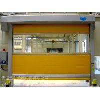 天津硬质快速门安装,pvc快速卷帘门,雷达快速卷帘门厂家