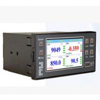 供应上海绎捷R6000彩屏温湿度无纸记录仪
