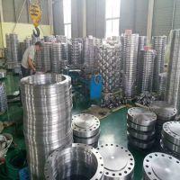加工销售碳钢A105螺纹法兰Th 精加工沧州齐鑫