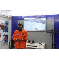 VR走进工地安全让工人提前吃后悔药