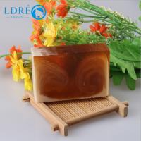 天然蜂蜜洁面皂 蜂胶牛奶深沉清洁补水保湿工皂 厂家加工批发代工