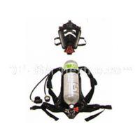 梅思安MSA bd2100地铁型自给式空气呼吸器