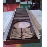 苏州机床导轨钢板防护罩 现货油水分离器 数控机床过滤机 厂家直销