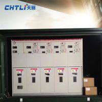 天丽KYN28A-12 KYN61-40.5 XGN66-12高压开关柜 中置柜 环网柜可选