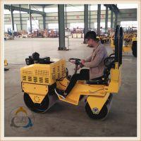 供应小型压路机双钢轮压路机厂家