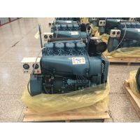 北内风冷柴油机 四缸30千瓦F4L912北京内燃机