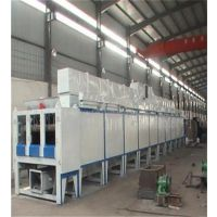 带式干燥机|武干品牌|污泥带式干燥机