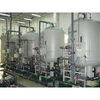 申奥污水处理设备活性炭过滤器
