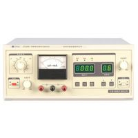 电解电容漏电流测试仪ZC2686 常州中策仪器