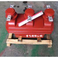 JLSZV-10整体浇注高压计量箱